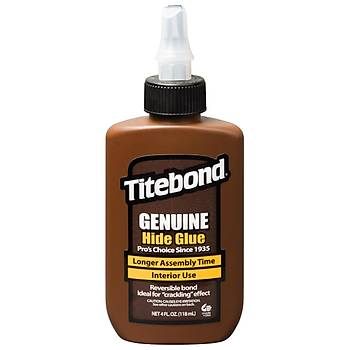 Titebond Hide Tutkalý -4oz [118ml] / Titebond Hide Glue