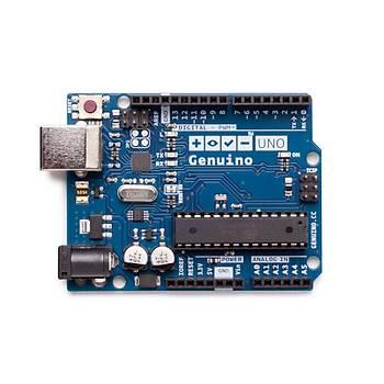 Arduino UNO R3 (Orjinal)