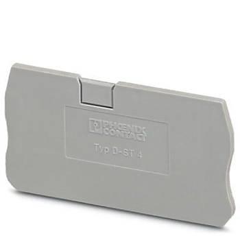 Kapak - D-ST 4