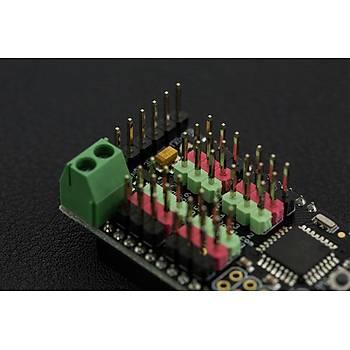 DFRobot Flyduino-A 12 Servo Controller ( Arduino Compatible)