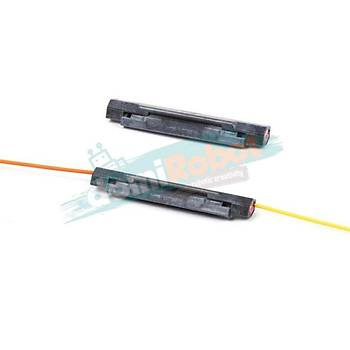 3M Fibrlok 2540G - Mekanik Ek (5 adet)