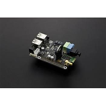 DFRobot Raspberry Pi B+/2B/3B Expansion Shield X300