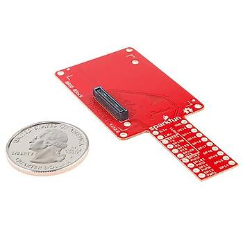 SparkFun Intel Edison Blok - GPIO
