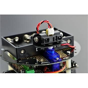 DFRobot MiniQ Discovery Kit