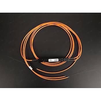 1X2 MM 50/125 FBT Coupler PLC Splitter (Konnektörsüz)