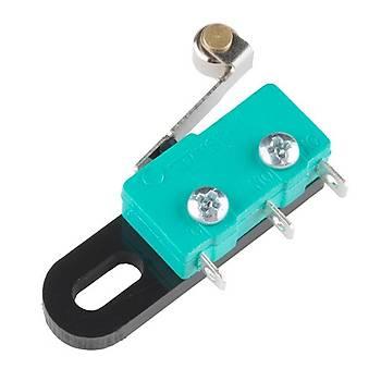 Mini Mikro Switch Tutucu - B (çift)