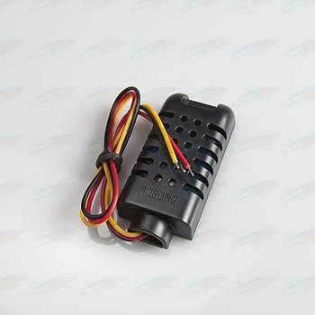 DHT21 Isý ve Nem Sensörü - AM2301