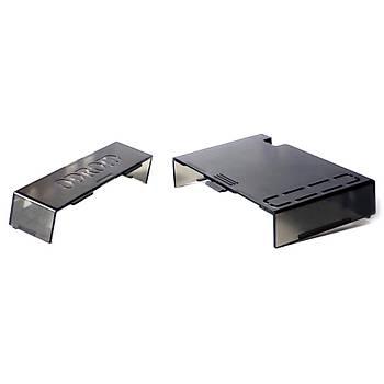 ODROID-N2 Case Black (Siyah)