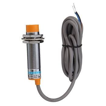 LJC18A3-B-Z/BY PNP 10mm Kapasitif Yakýnlýk Sensörü