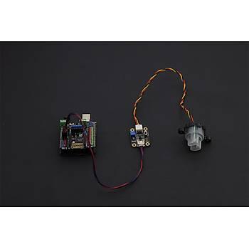 DFRobot Gravity: Analog Turbidity Sensor - Bulanýklýk Sensörü