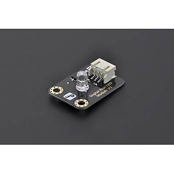 DFRobot Gravity: Digital Mavi LED Iþýk Modülü