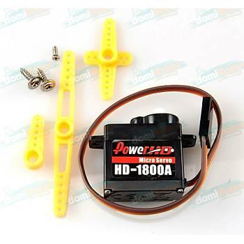 PowerHD HD-1800A R/C Servo Motor