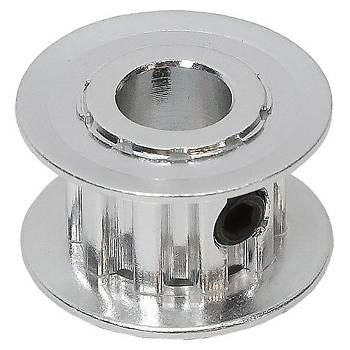 Actobotics Timing Pulley - Shaft Mount (10T; 6mm Bore)