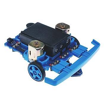 Picaxe Robot-BOT120