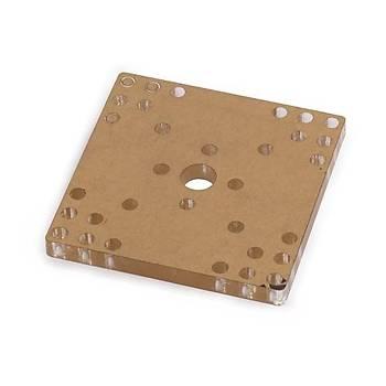 MakeBlock Quick Release Plate (Single Pack)