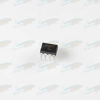 LF357 -JFET Input Operational Amplifiers