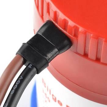 Sývý Pompasý - Liquid Pump - 350GPH (12v)