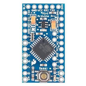 SparkFun Arduino Pro Mini 328 - 5V/16MHz - Orjinal