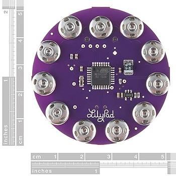 LilyPad Arduino SimpleSnap - Orjinal Ürün