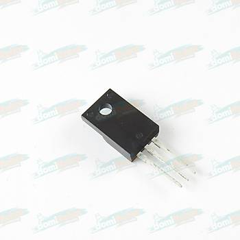 70N60C -N-Channel QFET  MOSFET 600V, 4.3A, 1Ω