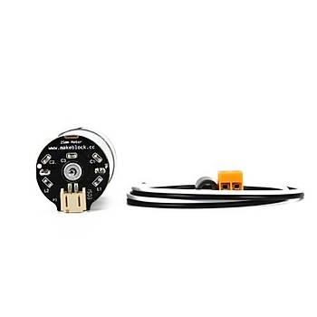 MakeBlock DC Motor-25 9V/700RPM