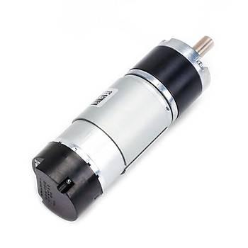 MakeBlock 36mm Encoder DC Motor