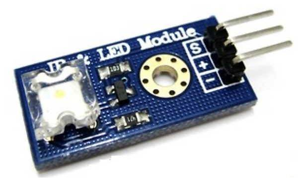Digital Piranha LED Modülü