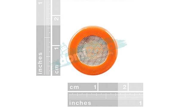 MQ-9 Karbonmonoksit ve Yanýcý Gaz Algýlayýcý Sensör Modülü