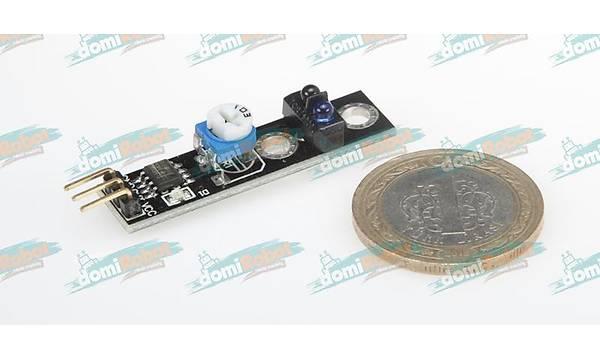 TCRT5000 Sensör Modülü