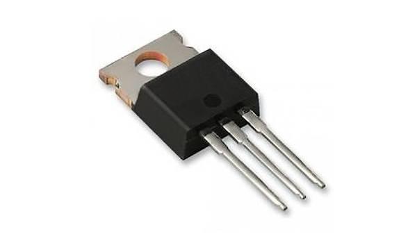 BDX53C NPN Darlington Transistor