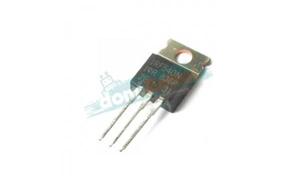 IRF540N MOSFET