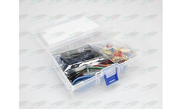 UNO R3 Hýzlý Baþlangýç Kit -Arduino Uyumlu-