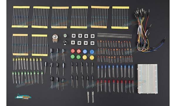 Temel Elektronik Kiti