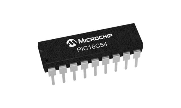 PIC 16C 54C-04/P