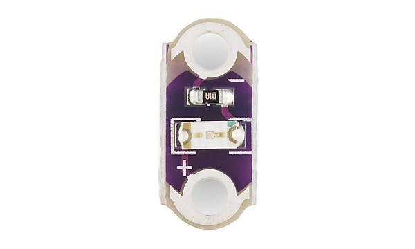 LilyPad LED Beyaz (5adet)
