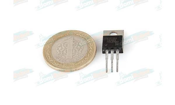 TIC236N Triak 800V/12A