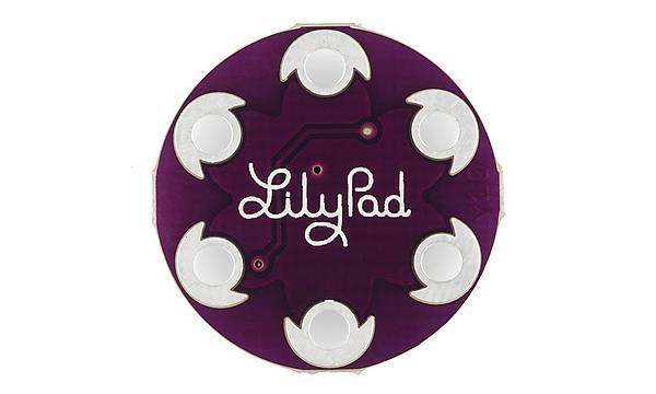 LilyPad Pixel Board - RGB LED Modülü - Orjinal Ürün