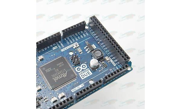 Arduino Due R3 Klon - USB Kablo Dahil