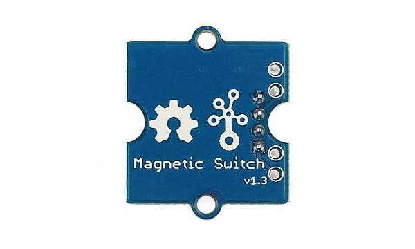 Grove Manyetik Switch