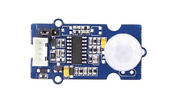 Grove Hareket Algýlama Sensörü