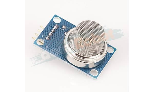 MQ-8 Hidrojen Gaz Sensör Modülü