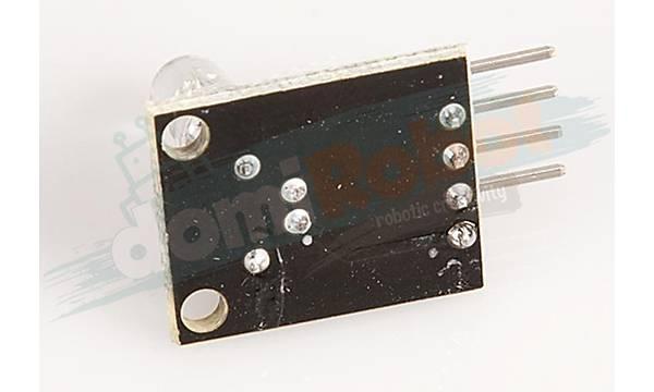 5mm RGB LED Modülü