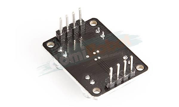 TCS3200 Renk Sensör Modülü