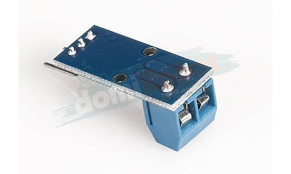 20A - ACS712 Akým Sensörü