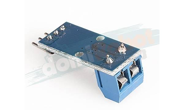 30A - AC712 Akým Sensörü