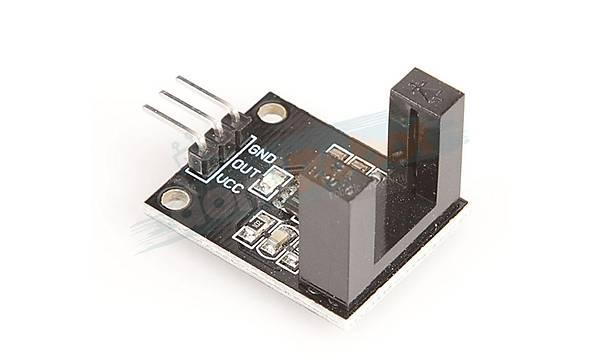 Motor Hýz Sensörü