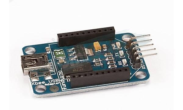 FT232RL Bluetooth XBee USB - Seri port Adaptör