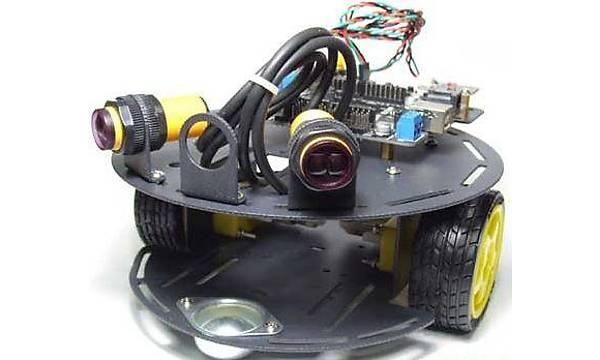3 - 80cm Menzilli Endüstriyel Kýlýflý MZ80 Kýzýlötesi Sensör