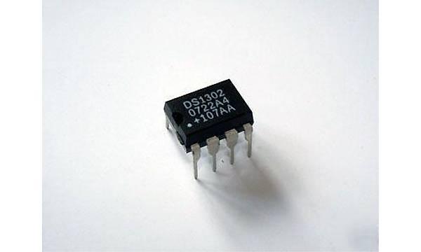 DS1302 Timekeeping Çip