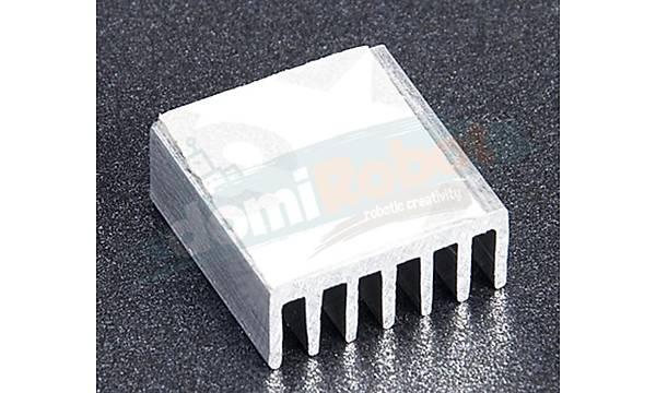 Aluminyum Mini Soðutucu Seti